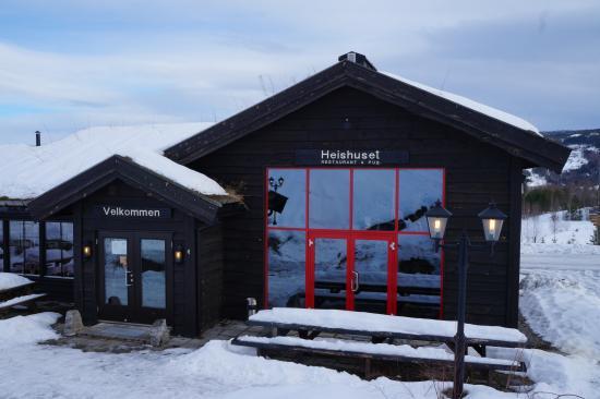 Heishuset Restaurant