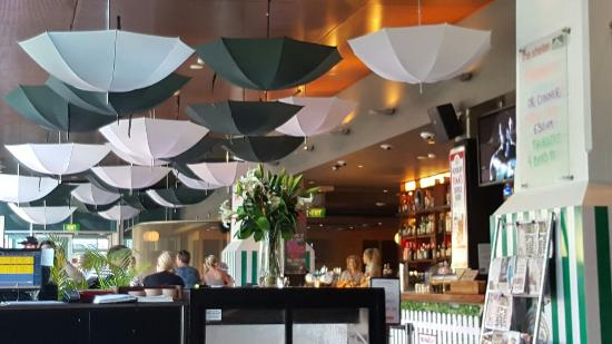 The Shelter Bar Picture of The Shelter Bar Brisbane TripAdvisor