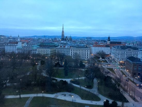 Hilton Vienna-bild