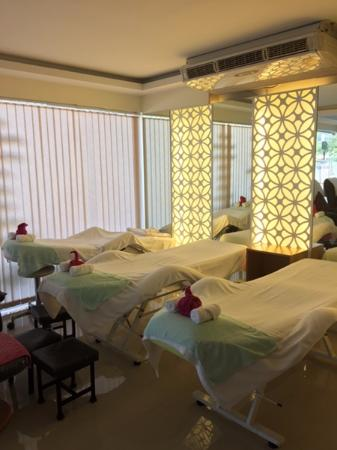 Thorntharee Thai Massage and Spa