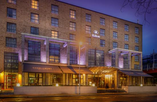 Photo of Hilton Dublin