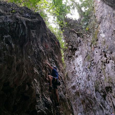 Adam's Rock climbing school: IMG_20151208_204300_large.jpg