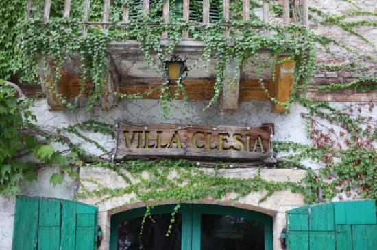 Ristorante Villa Clesia: foto