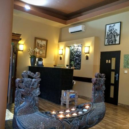 Beauty Balinese Boutique : Lobby