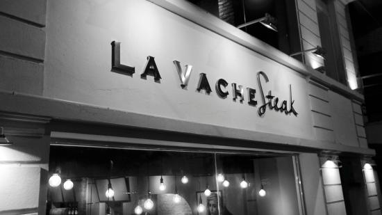 La Vache Steak Restaurant
