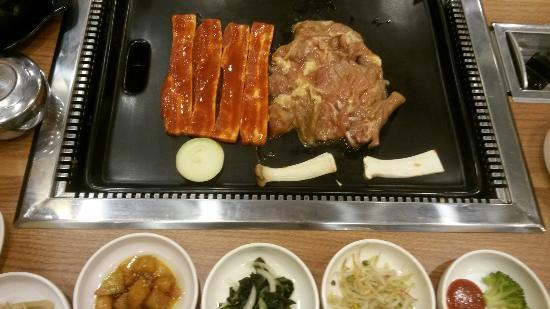 ssambap korean penang island restaurant reviews photos phone rh tripadvisor com