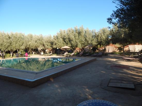 Haven La Chance Desert Hotel Picture