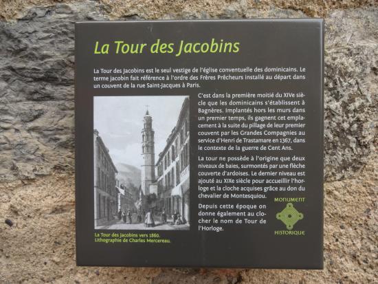 Tour des Jacobins