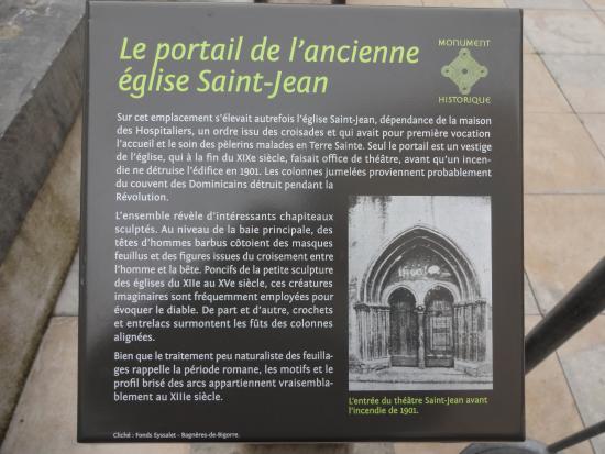 Cloitre Saint-Jean