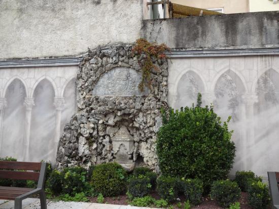 Cloître Saint-Jean