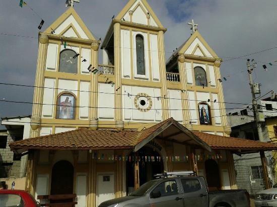 Plaza Comunal