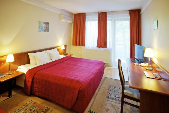 Gold Hotel Buda Apartments