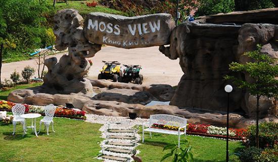 Mozzview Resort
