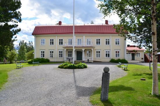 Stiftsgarden Restaurant, Hotel & Conference