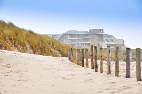 Sandton Paal 8 Hotel aan Zee