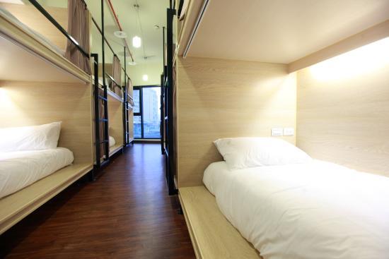 Hive House Hostel