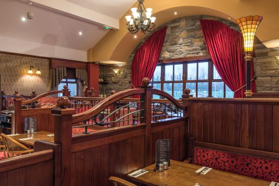 Dunsilly Hotel Bar and Grill
