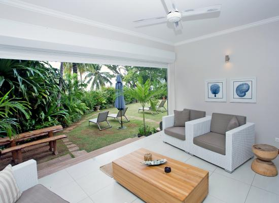 Sables D 39 Or Luxury Apartments Seychelles Beau Vallon