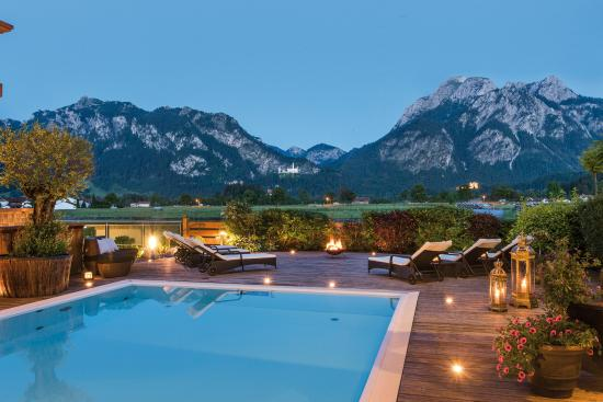 Photo of Hotel Ruebezahl Schwangau