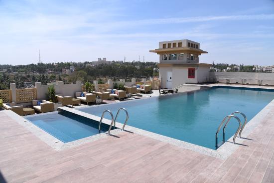 Grand Mercure Mysuru Mysuru Mysore India Hotel Reviews Photos Price Comparison