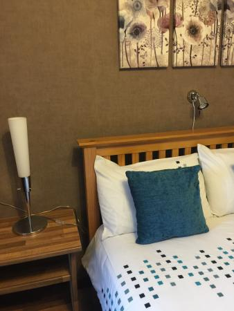 Breiview Guest House: Double room