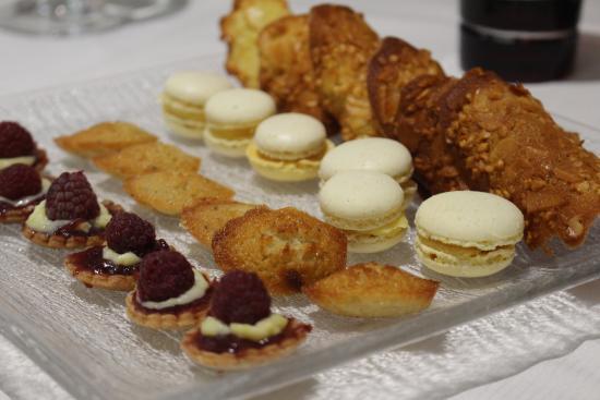 Restaurant De La Loire