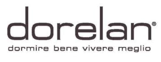 Principe di Piemonte Hotel: Materassi Dorelan per un riposo eccellente!