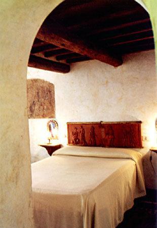 Locanda Linando II Bed & Breakfast: Room
