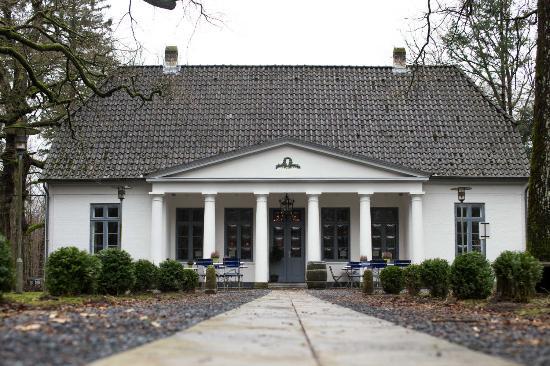 Restaurant Marienholzung
