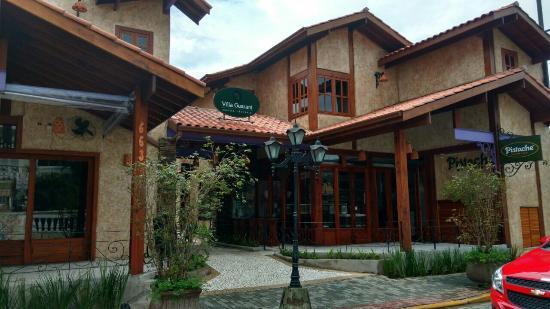 Villa Guarani