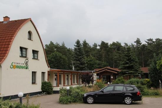 Pension Sonnenwald
