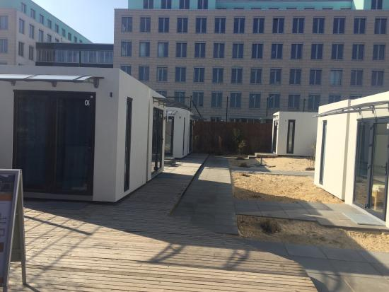 Cube Lodges Berlin