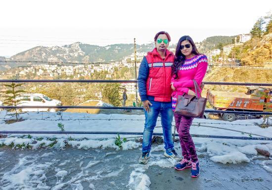 The Grand Welcome Shimla