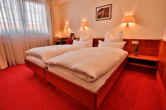 Kusterdingen, Германия: Standard-Doppelzimmer