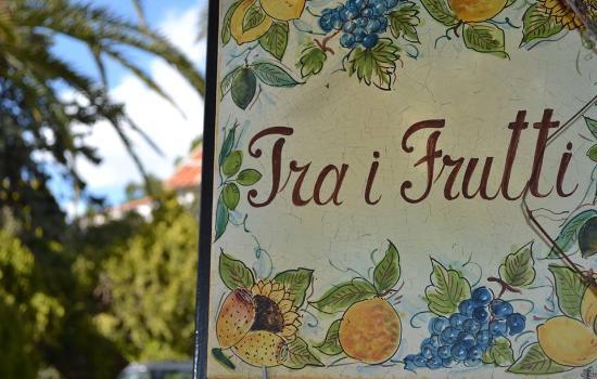 B&B Tra I Frutti