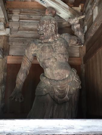 Zaikaji Temple