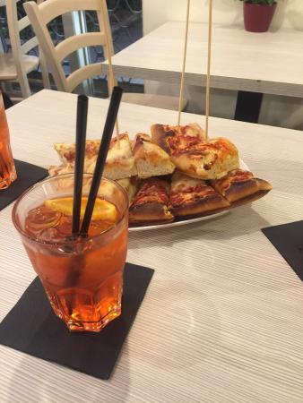 Come Una Volta Pizzeria