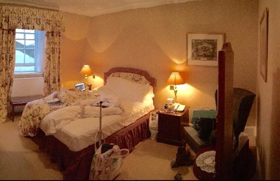 Culloden House: Room 6