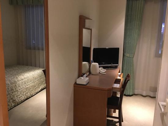 Mets Hachinohe Hotel: photo2.jpg