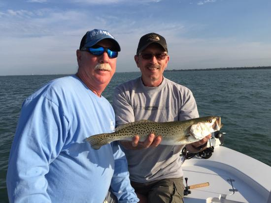 Casual Lies Fishing Charters: photo0.jpg