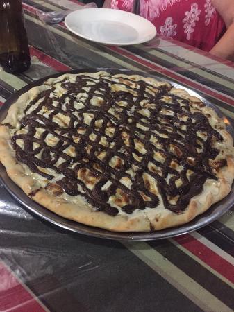 Pizzaria E Esfiharia Pao Nosso