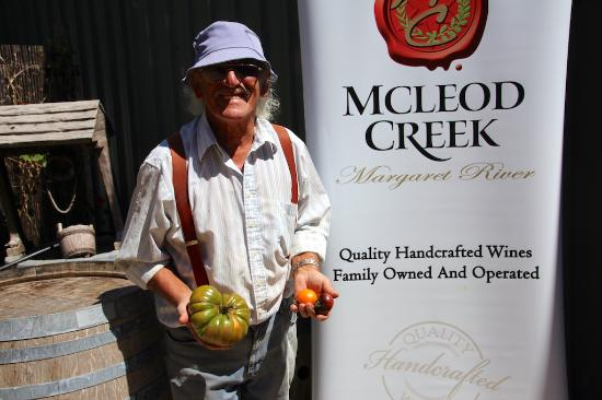 McLeod Creek Wines
