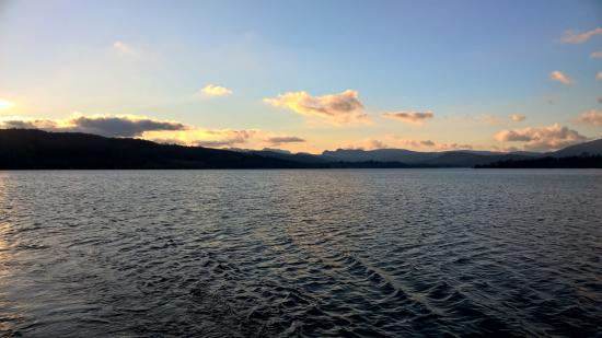 Bowness-on-Windermere, UK: Windemere