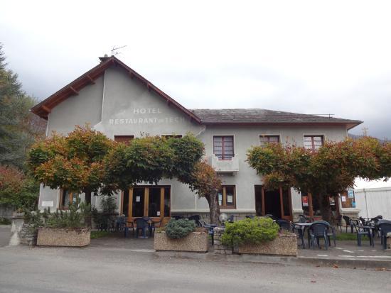 Hotel Restaurant Arrens Marsous