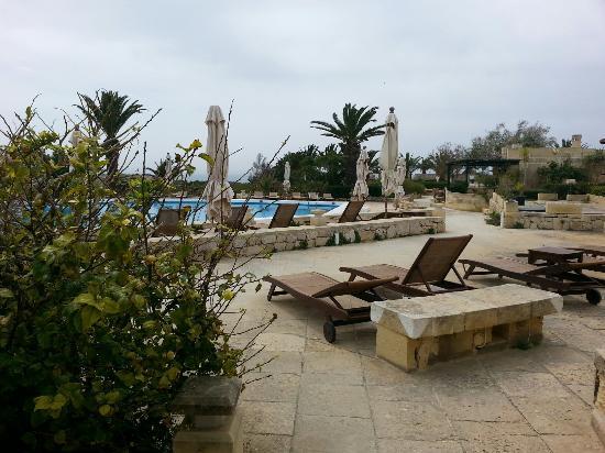 Sannat, มอลตา: Island Hotel