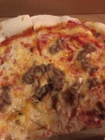 Pizzeria La Gitana