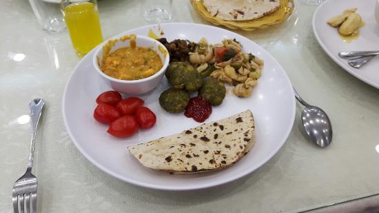 Sharmaji Vegetarian Indian Restaurant