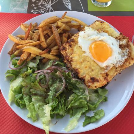 Restaurant oh jardin dans libourne for Restaurant jardin 92