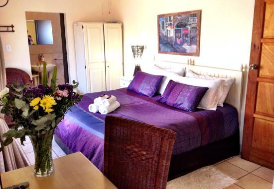 Centurion, Sør-Afrika: Guest room