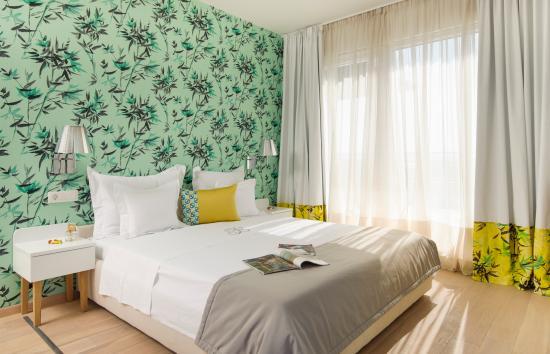 Boban Luxury Suites: 2 BEDROOM PENTHOUSE SUITE